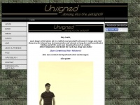 unsigned-music.de Thumbnail