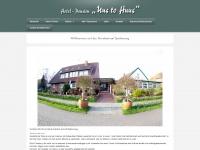 Pension Hotel Spiekeroog
