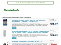 unteritalien.de Thumbnail