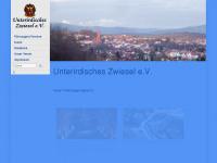 unterirdisches-zwiesel.de Thumbnail