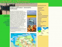 unterkunft-in-ostfriesland.de Thumbnail