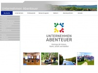 Unternehmen-abenteuer.de