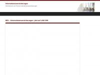 unternehmens-versicherungen.ch Thumbnail