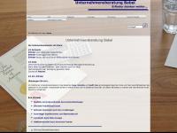 unternehmensberatung-babel.de Thumbnail