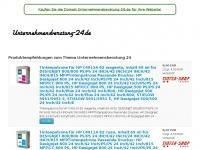 unternehmensberatung-24.de Thumbnail