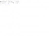 unternehmensberatung-edv.de Thumbnail