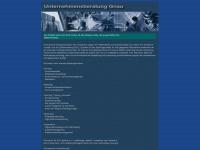 unternehmensberatung-gnau.de Thumbnail