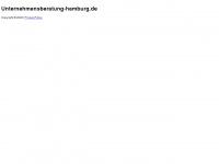 unternehmensberatung-hamburg.de Thumbnail