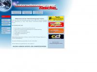 unternehmensgruppe-tasche.de Thumbnail