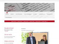 unternehmensservice-mueller-dietrich.de Thumbnail