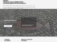 unternehmerforum-rheineck.ch Thumbnail