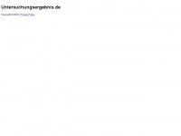 untersuchungsergebnis.de Thumbnail