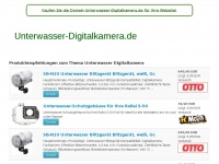 unterwasser-digitalkamera.de Thumbnail