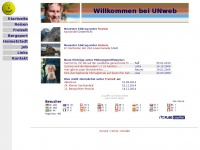 unweb.de Thumbnail