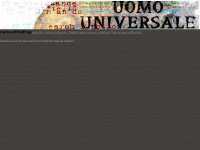 uomo-universale.de Thumbnail