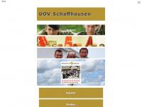 uovschaffhausen.ch Thumbnail