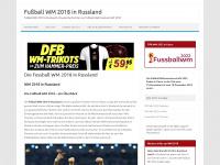 fussball-wm2018-russland.de