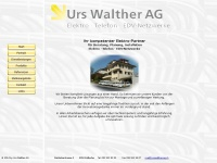 Urswalther-ag.ch