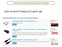 Usb-diskettenlaufwerk.de