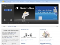 mandriva.com