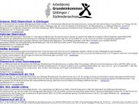 grundeinkommen-goettingen.de