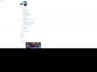 vemission.org Webseite Vorschau