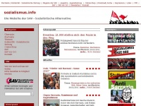 sozialistische-alternative.de