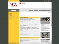 woek-web.de Webseite Vorschau