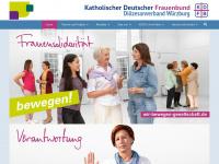 frauenbund-wuerzburg.de