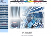uv-meter.de Webseite Vorschau