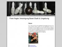 uv-basel.ch Webseite Vorschau