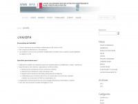 uvai-bfa.ch Webseite Vorschau