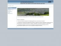 uvi-malters.ch Webseite Vorschau