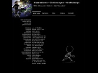 uvoman.de Webseite Vorschau