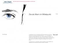 uvoegeli-therapie.de Webseite Vorschau