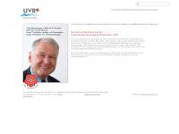 uvr-rueschlikon.ch Webseite Vorschau