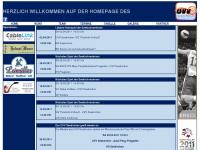 uvv-seekirchen.at Webseite Vorschau