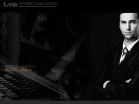 uyb.de Webseite Vorschau