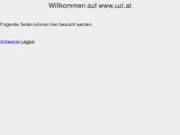 uzi.at Webseite Vorschau