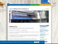 Cjd-gymnasium-versmold.de