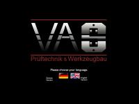Vas-prueftechnik.de