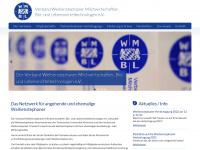 verband-weihenstephan.de Webseite Vorschau
