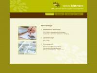 verena-leithmann.de Webseite Vorschau