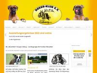 boxerklub-coburg.de