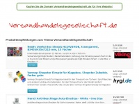 Versandhandelsgesellschaft.de