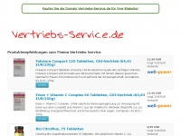 Vertriebs-service.de