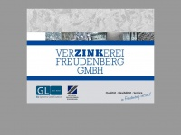 Verzinkerei-freudenberg.de