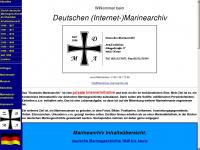 deutsches-marinearchiv.de