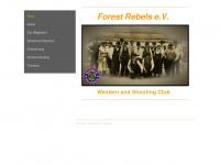forest-rebels.de