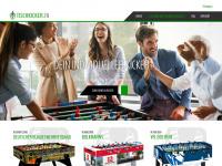 tischkicker24.de Thumbnail